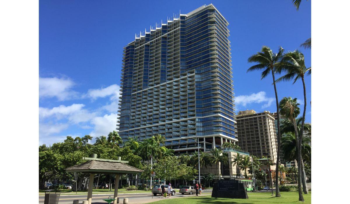 Trump Tower Waikiki 1200-700