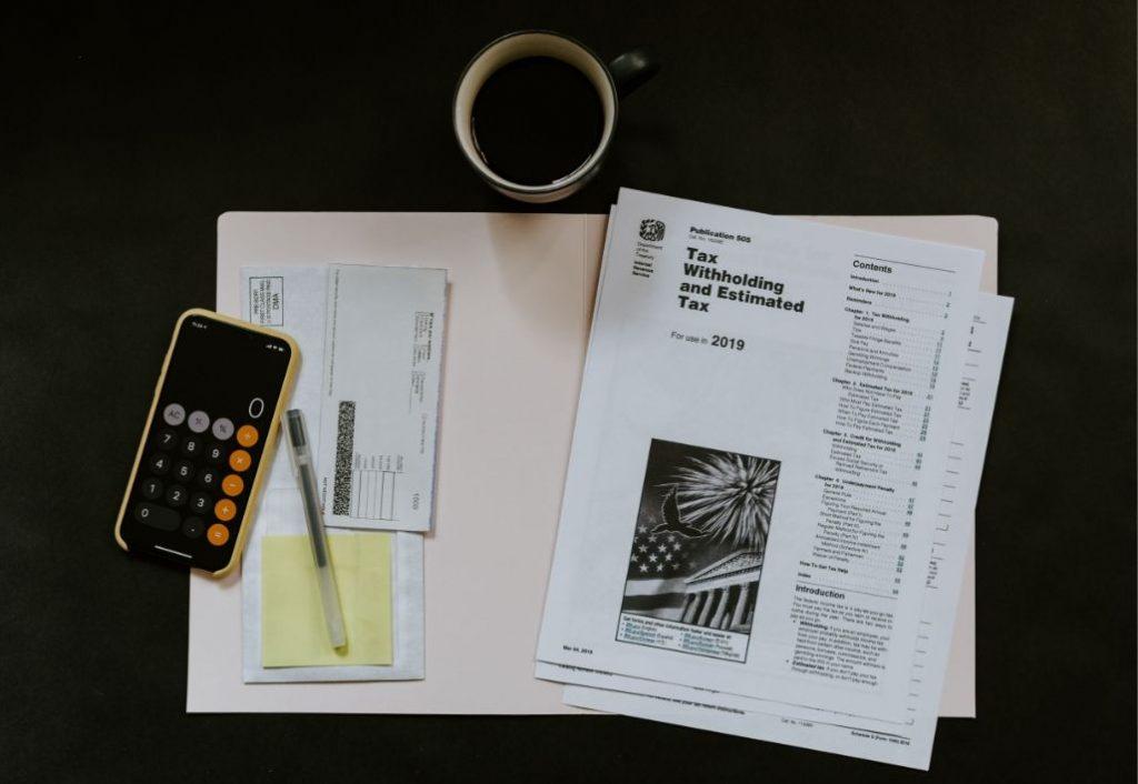 Tax Calucurator